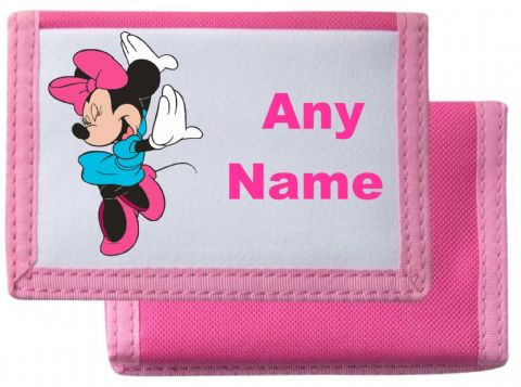 Minnie Mouse Wallet/Purse